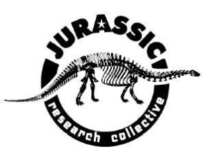 jurassic research collective