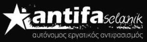 Antifa Selanik